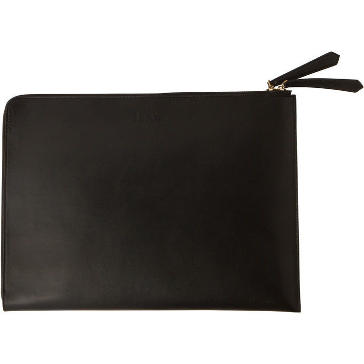 Laptop Case Leather