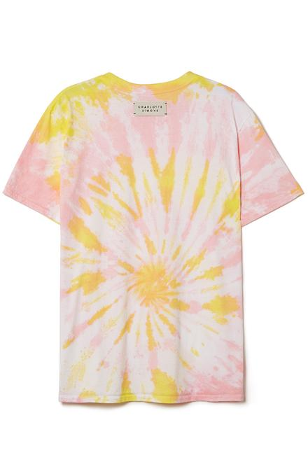 Optimism Tie Dye T-Shirt