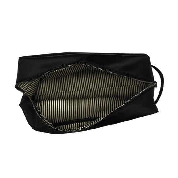 Brouk & Co Black Nylon Dopkit