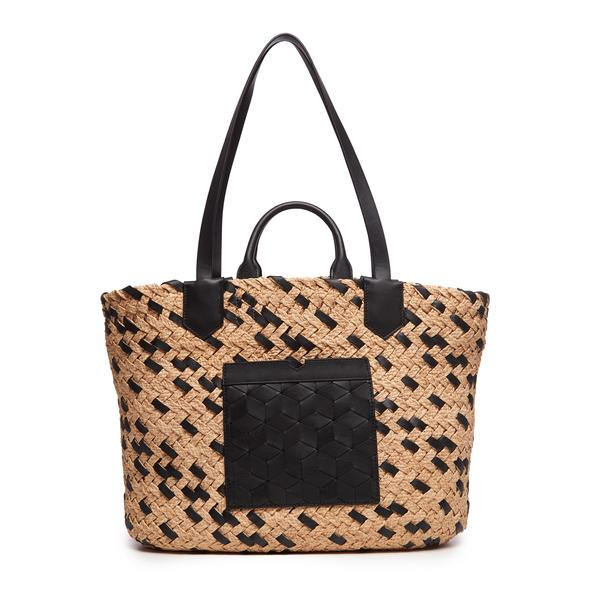 Welden Plage Black Tote