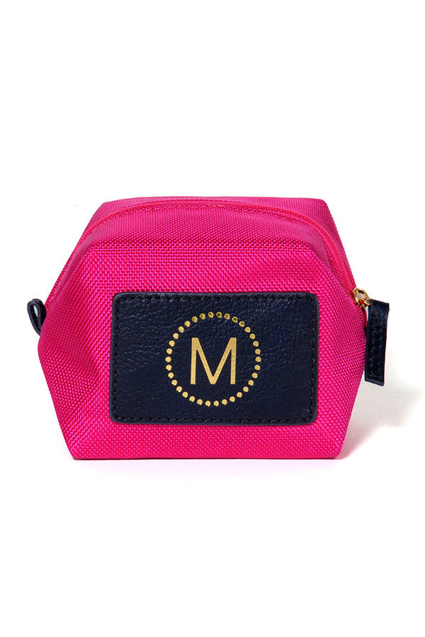 Pouch Origami w/ Monogramming (more colors available)