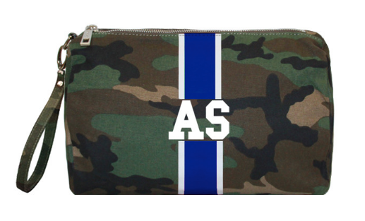 Camouflage Case/Pouch Block