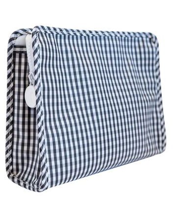 TRVL Designs Roadie Medium Gingham with Monogramming (Various Colors)