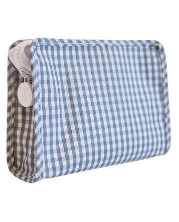 TRVL Designs Roadie Small Gingham with Monogramming (Various Colors)
