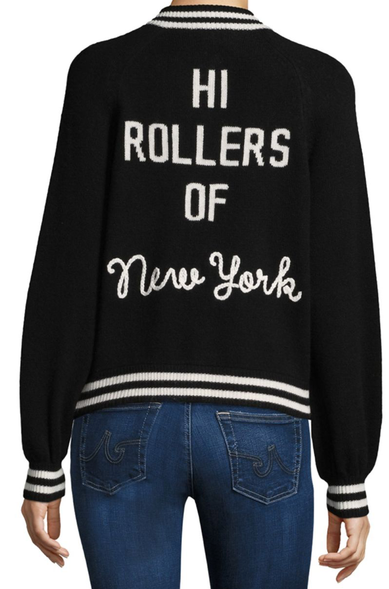 Hi Rollers of New York