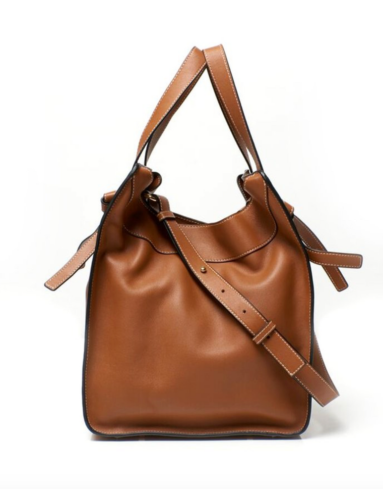 The Bowery Expandable Tote