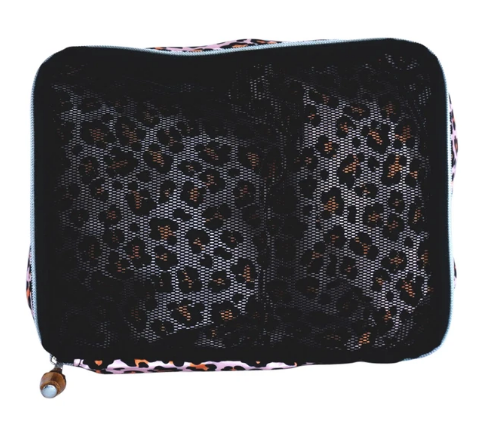 TRVL Designs Cheetah Packing Squad Cubes Set