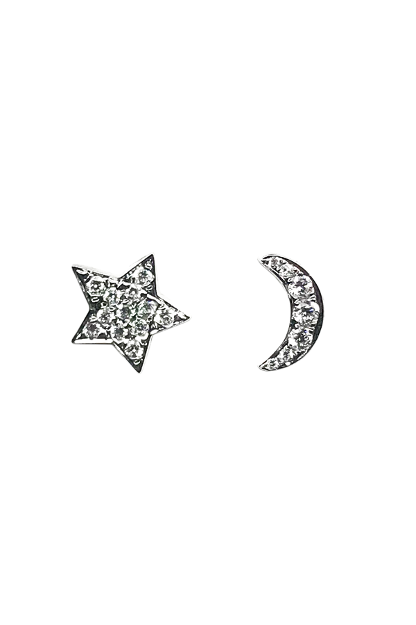 Diamond Star & Moon