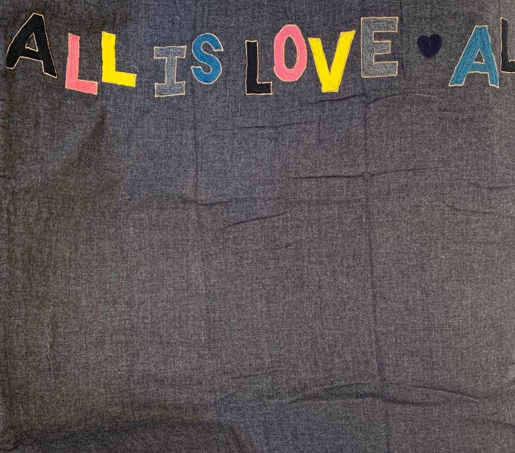Citrus All Is Love Scarf