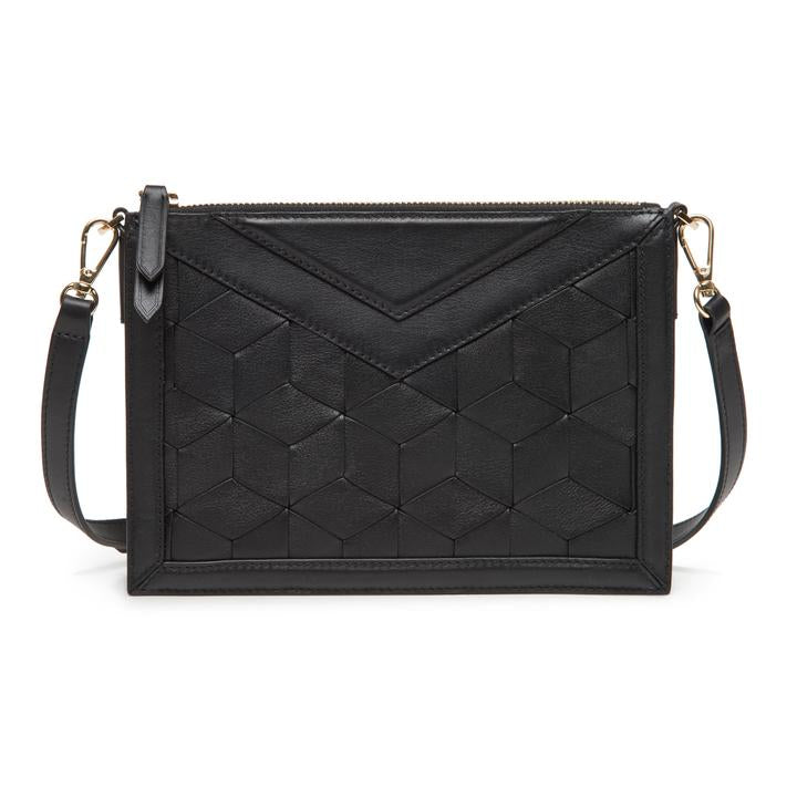 Welden Wander Black Crossbody