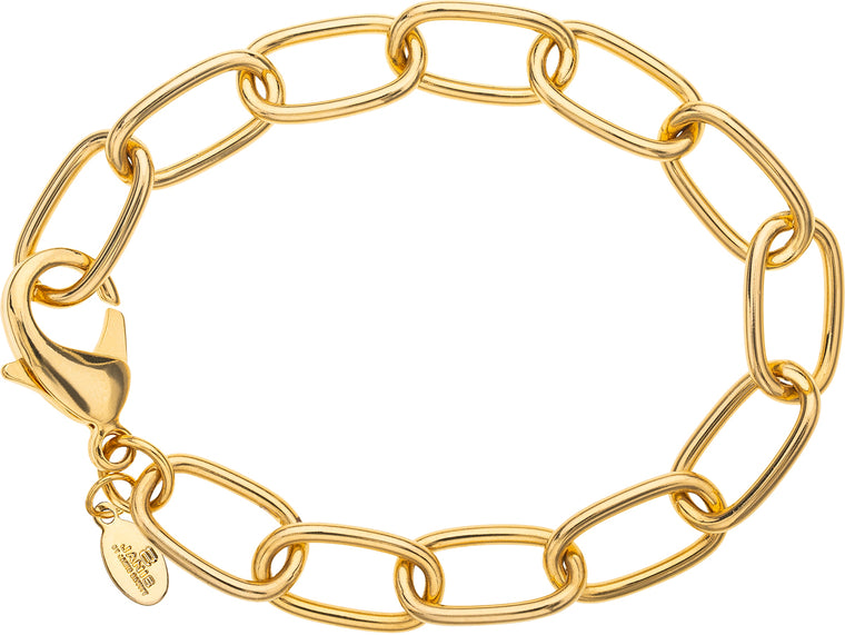 Janis Savitt Chain Bracelets (Various Styles/Sizes)