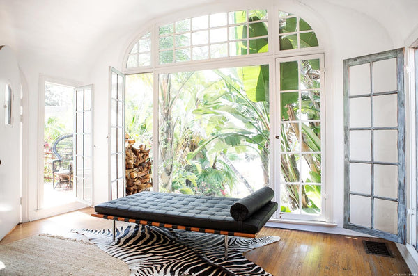 Rooms We Love | Heidi Merrick's Cool Home in LA