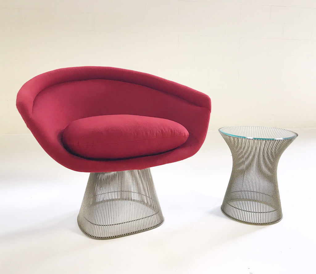 Warren Platner for Knoll Occasional Table - FORSYTH