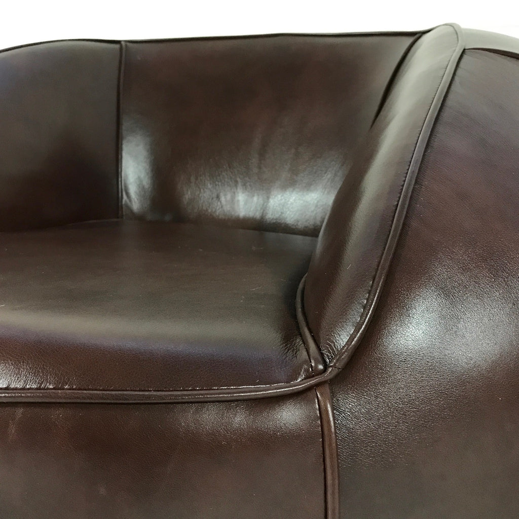 CHAIR 5501 IN SIGNATURE LEATHER
