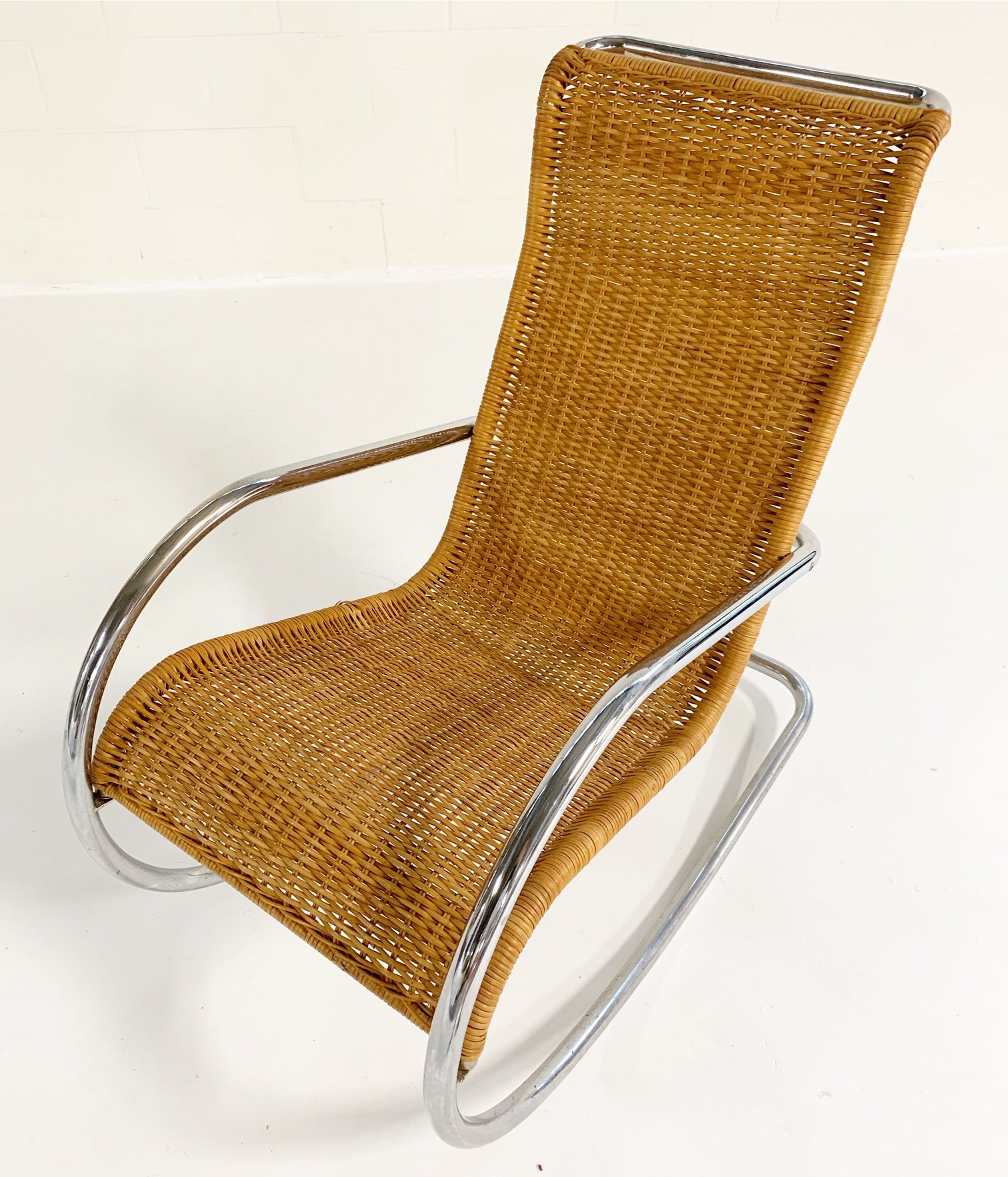 Rocking Chair - FORSYTH