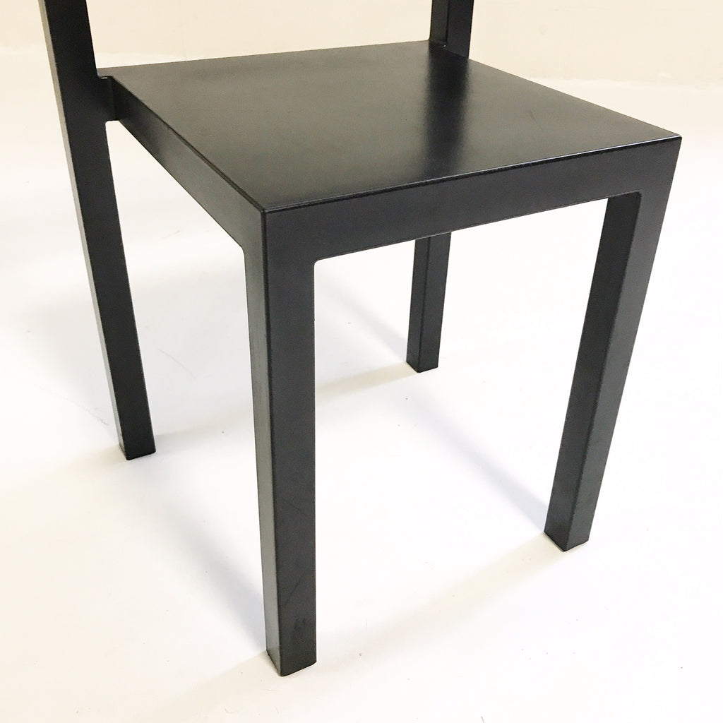 Komplot Design NON Chair - FORSYTH