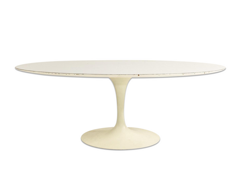 Pedestal Tulip Dining Table - FORSYTH
