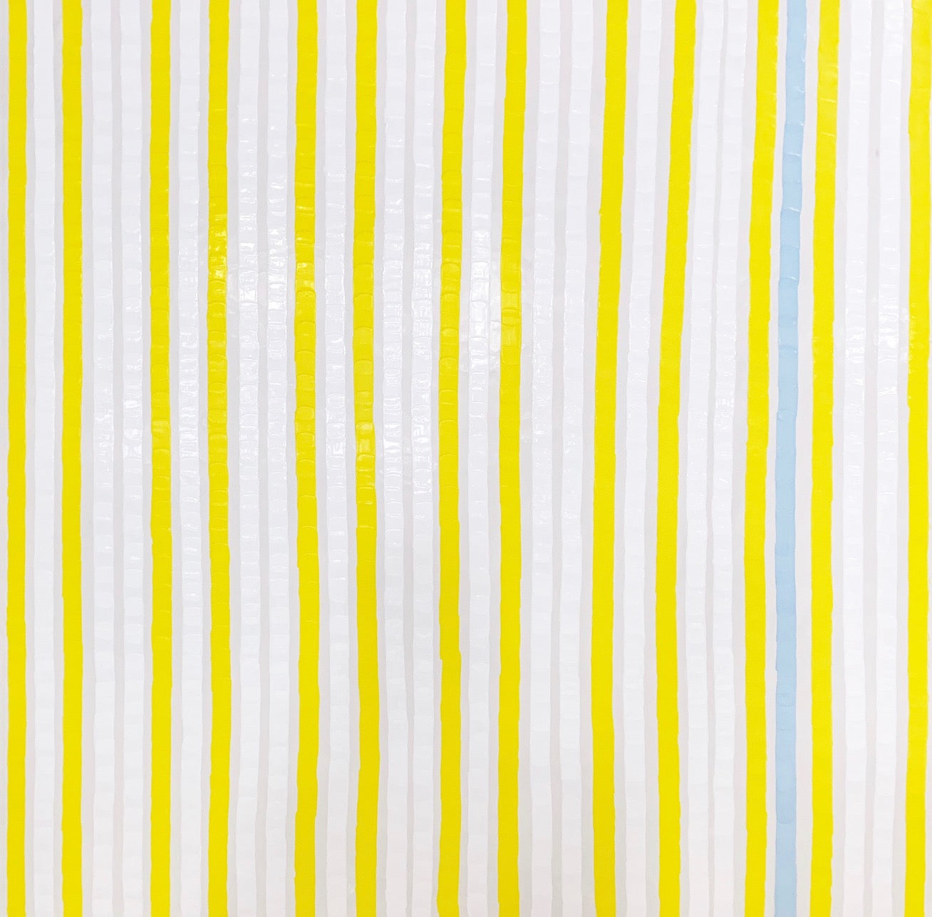 Yellow Stripes. - FORSYTH