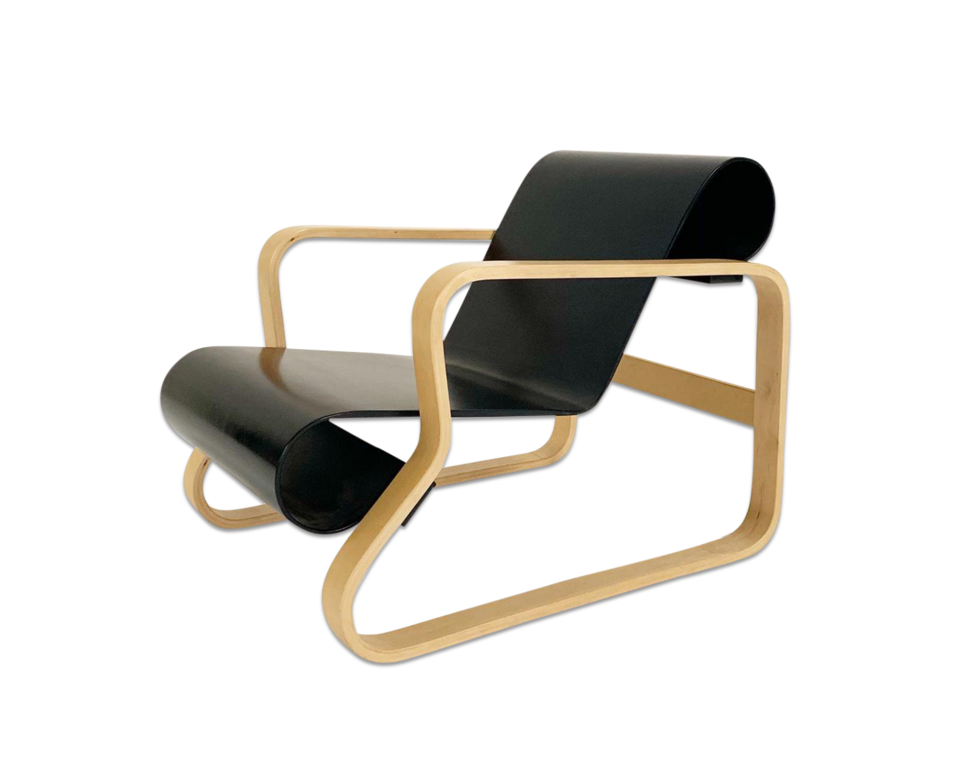 "Armchair 41 ""Paimio"" Lounge Chair"