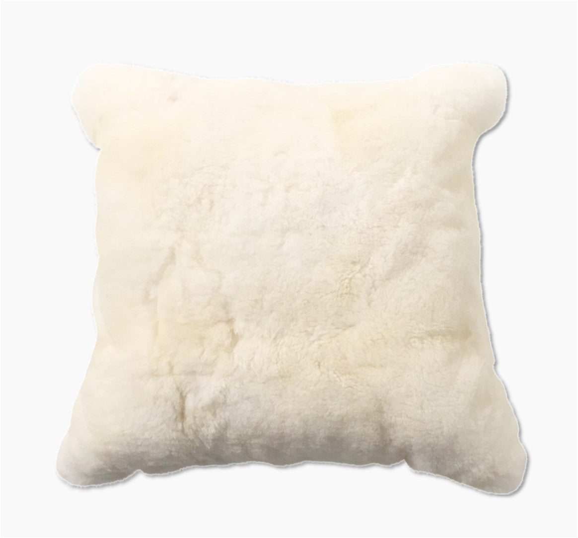 Alpaca Pillow - FORSYTH