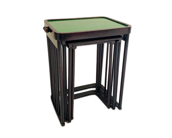 Nesting Tables, Set of 4