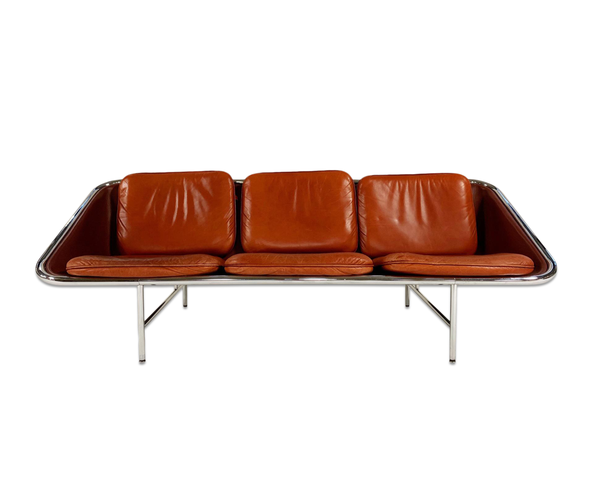 Model 6832 Sling Sofa - FORSYTH