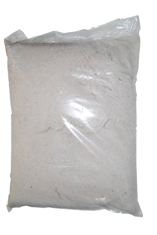 Winter Salt Pack (6 x 25kg Bags of White De-Icing Salt)