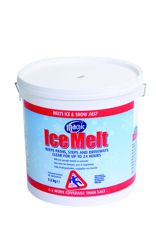 Ice Melt 7.5kg Tub
