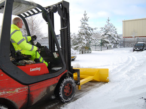 1500mm Snow Plough