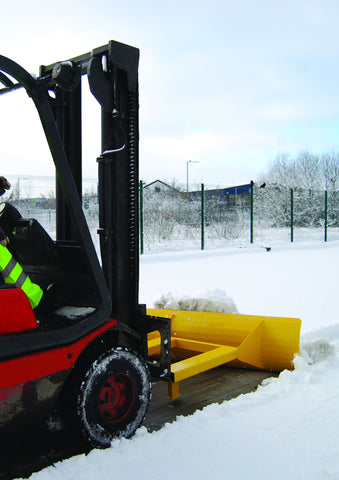 1800mm Snow Plough