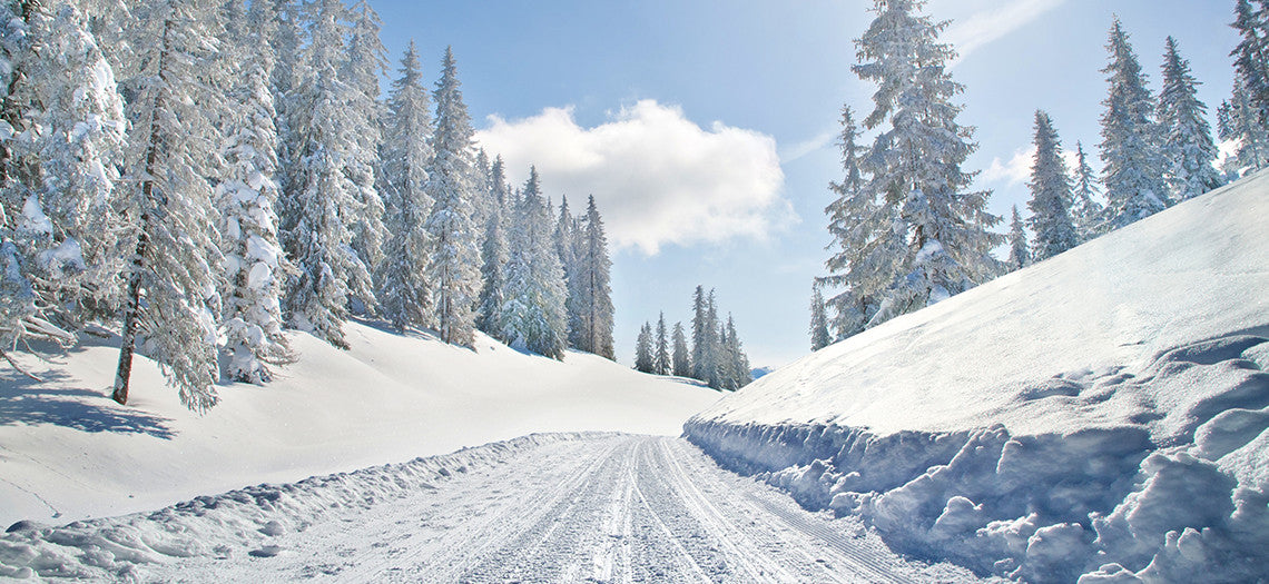 Road Salt and Ice Melt for Frosty Winters