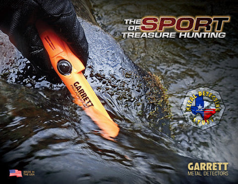 Garrett Pro-Pointer AT 1140900 Waterproof