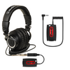 Wireless Deteknix WR Headphones
