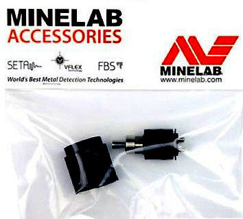 Charger, Adaptor Excal Ikelite Spare - Minelab