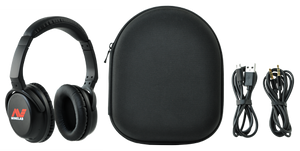 Minelab Equinox Bluetooth Headphones