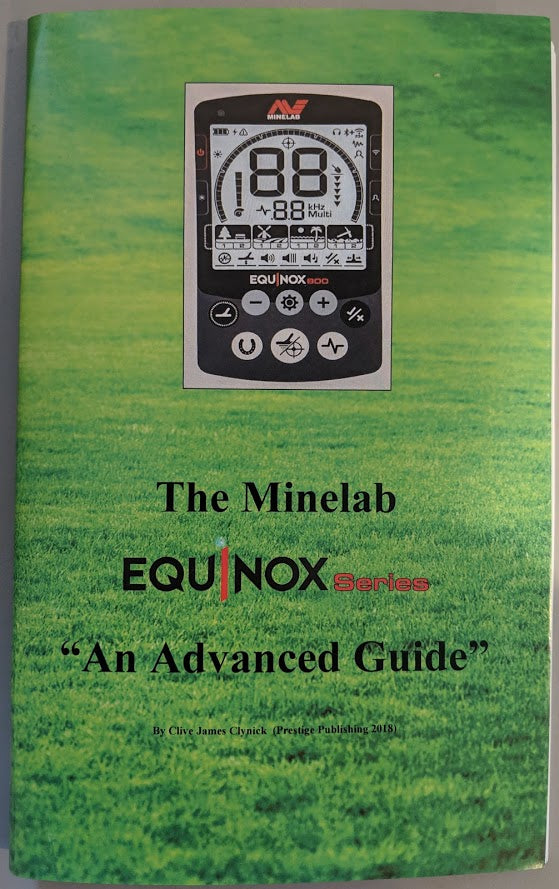 The Minelab Equinox Series