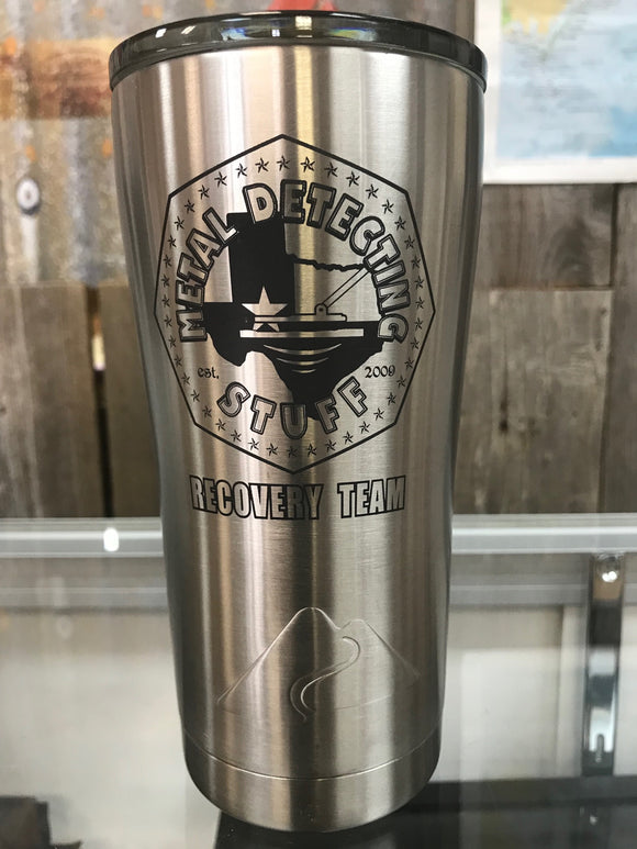 MDS Stainless Tumbler