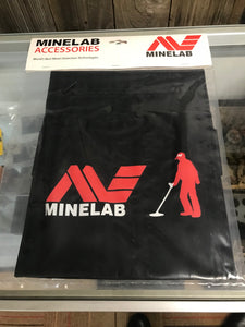 MINELAB POUCH TOOL AND TRASH ACCESSORY