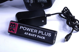 RNB-Power Plus Garrett AT Pro/Gold Lithium Rechargeable Battery Pack