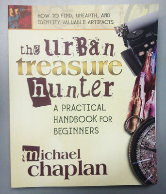 The Urban Treasure Hunter