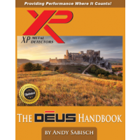 DEUS Handbook by Andy Sabisch (Updated Includes Version 5)