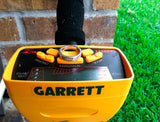 Garrett Ace 250 - Metal Detector Rental Find