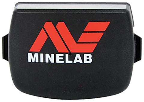 CTX 3030 - Alkaline minelab, battery