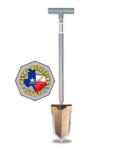 Lesche Sampson T-Handle Shovel