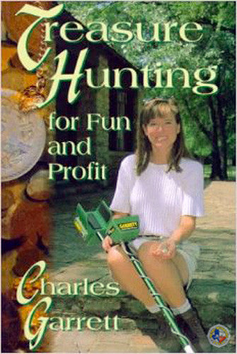 Treasure Hunting for Fun and Profit