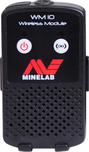 CTX 3030 - Wireless Module - Minelab