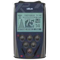 XP Deus LCD Remote Control Display (includes audio speaker)