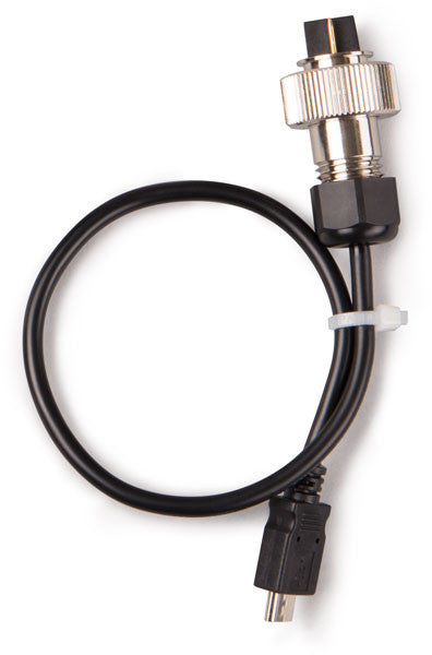 Garrett Z-Link Headphone Cable with 2-pin AT connector