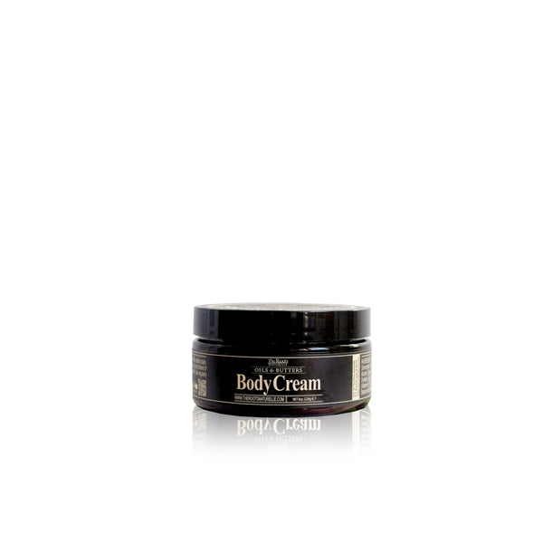 The Roots Naturelle Rich Oil Body Cream