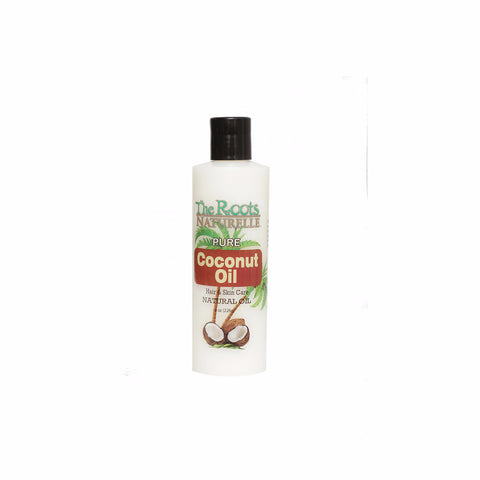 Roots Naturelle Rich Oil Body Cream